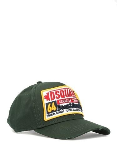Dsquared2 Şapka Yeşil